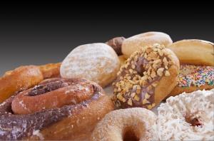 Making donuts profitable!