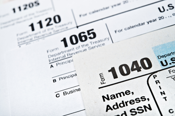 What to bring to my tax appointment with my accountant