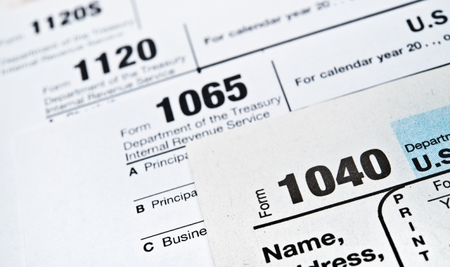 Tax Preparation and Tax Planning Services