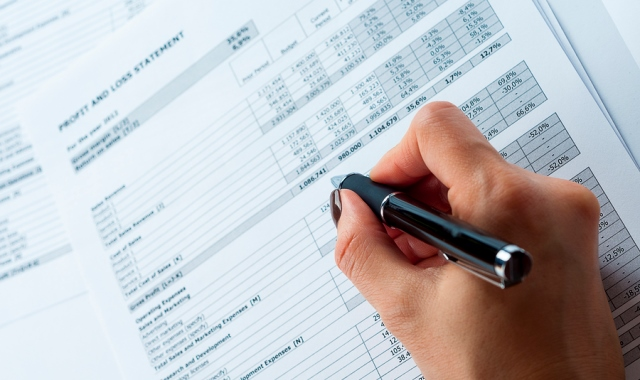 Accounting and Auditing Services