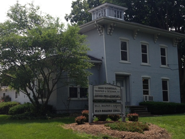 BHTD CPAs corporate office