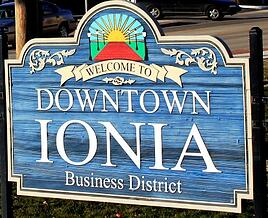 Ionia Michigan