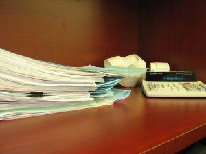 Itimizing on Tax Return