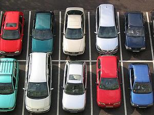 tax deductions automobile expense