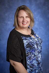 Deb Tribbett - Accountant