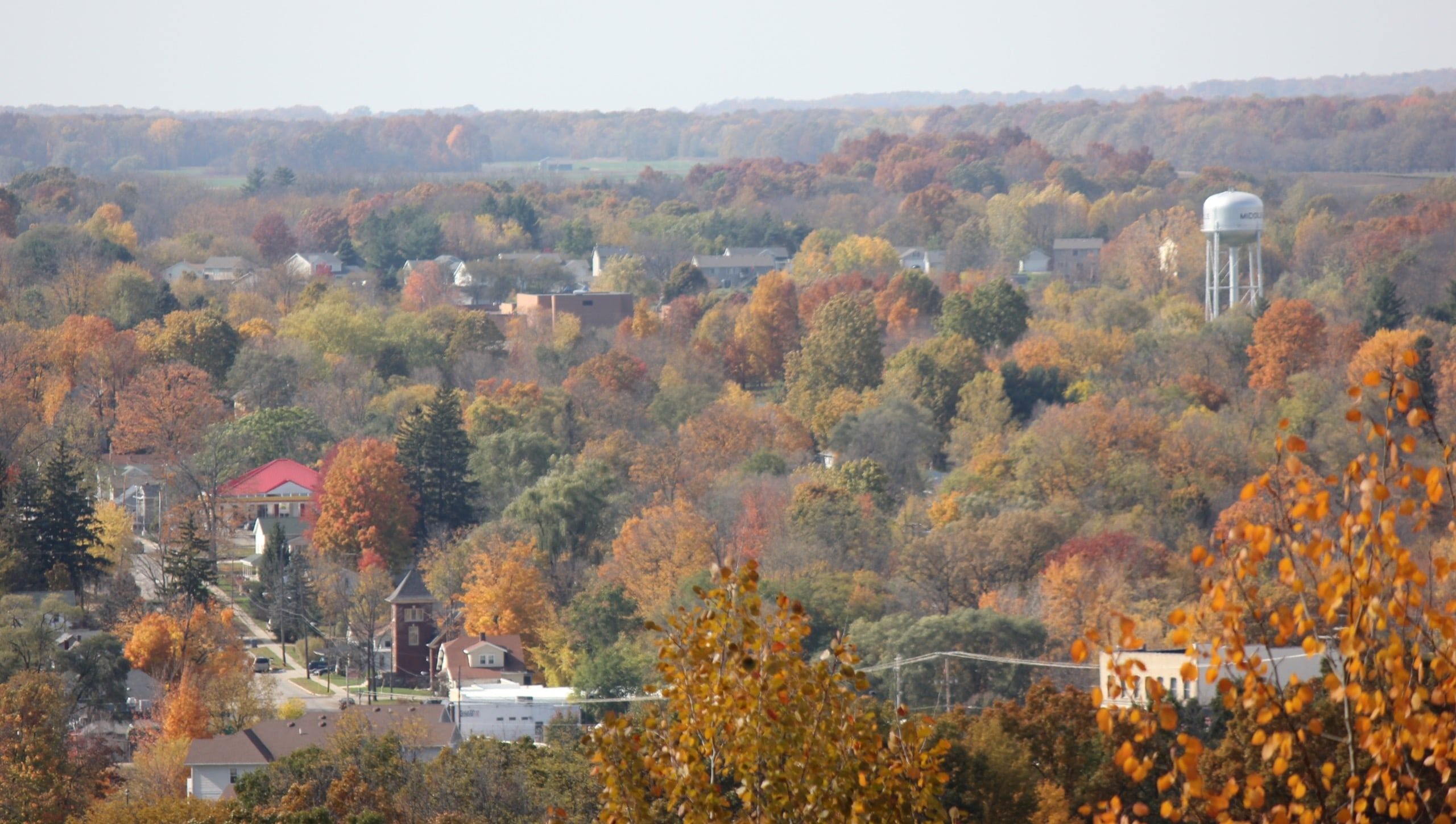 Middleville Michigan