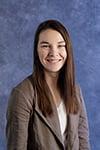 Karly Morris - Accounting Intern in Michigan