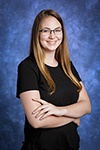 Kelsey Hanson - Accounting Intern in Michigan